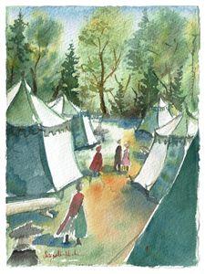 Ordo Cervi Camp 2017