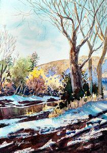 E Verde River