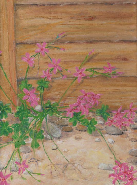 The Enchanted Garden - Nian Lrel