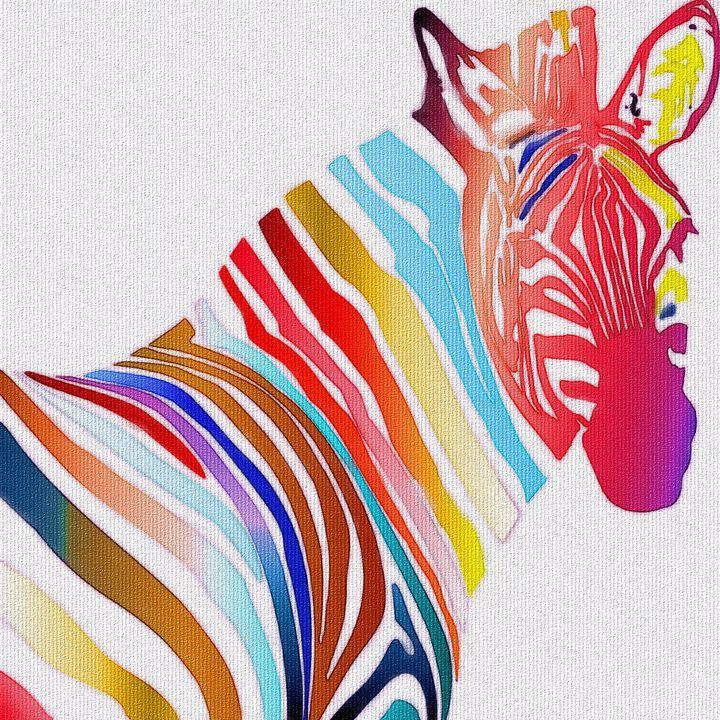 Zebra - Arthur Design and Co.