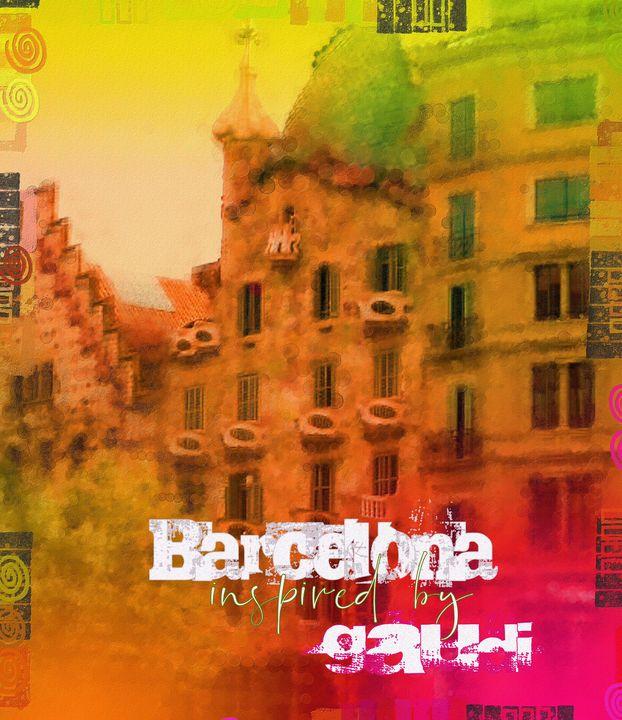 La casa Batllo, Barcelona - Arthur Design and Co.