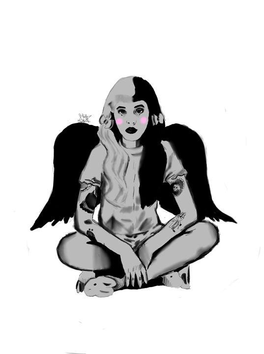 Melanie Martinez - Skylar Thone