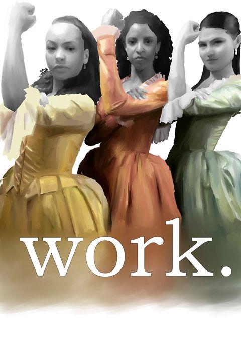 Work - Skylar Thone