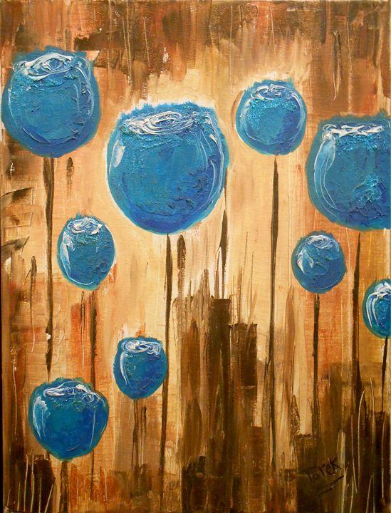 Decorative Art-III - Tarek El Adley Art