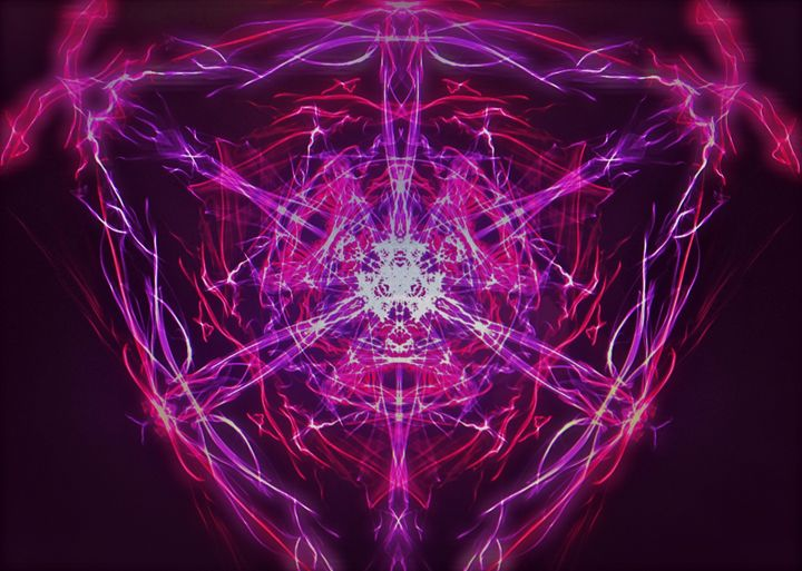 SPIRITUAL LOVE - Tirzah Fujii