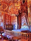 VERSAILLES BEDROOM
