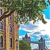 LONDON BRIDGE INNER VIEW