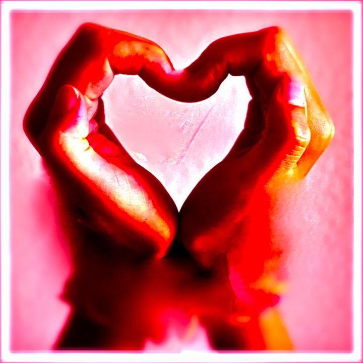 ONE INFINITE LOVE - Tirzah Fujii