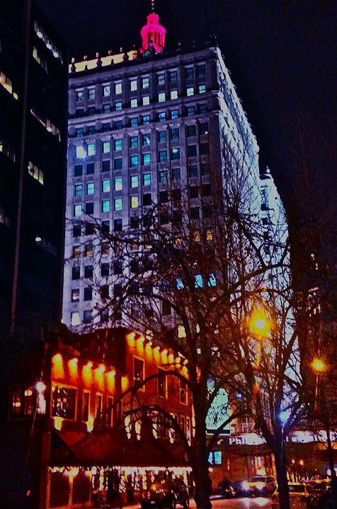 SO PRETTY CITY - Tirzah Fujii