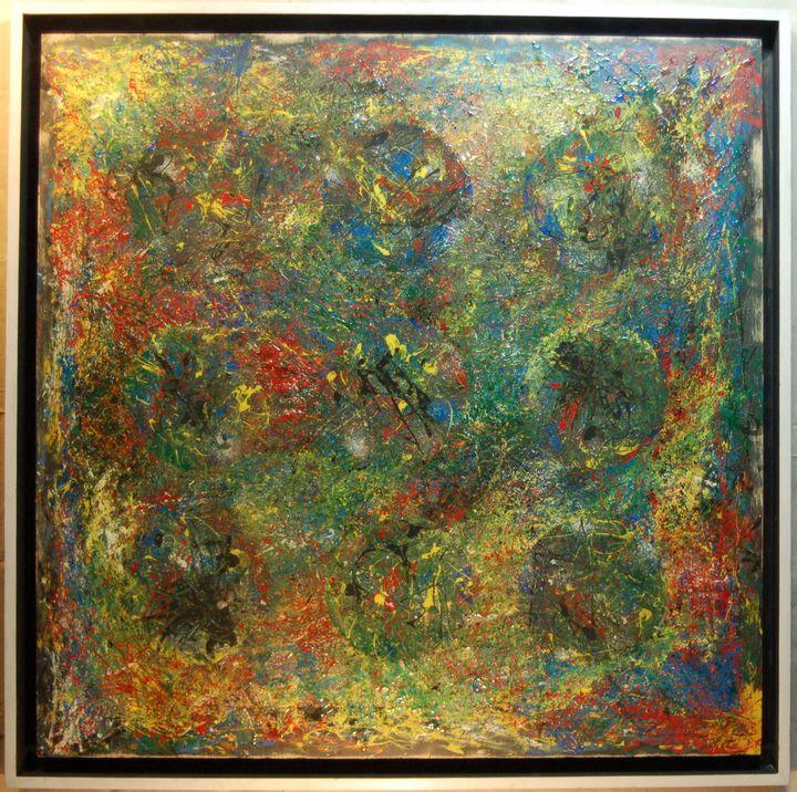 9D - Alber Gallery