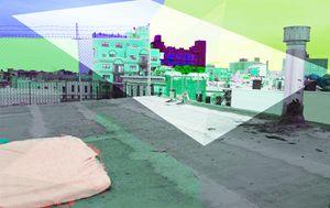 NewLensNY - Bed-Stuy Rooftop - DigitalCollision