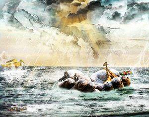 Noah's Ark Stragglers