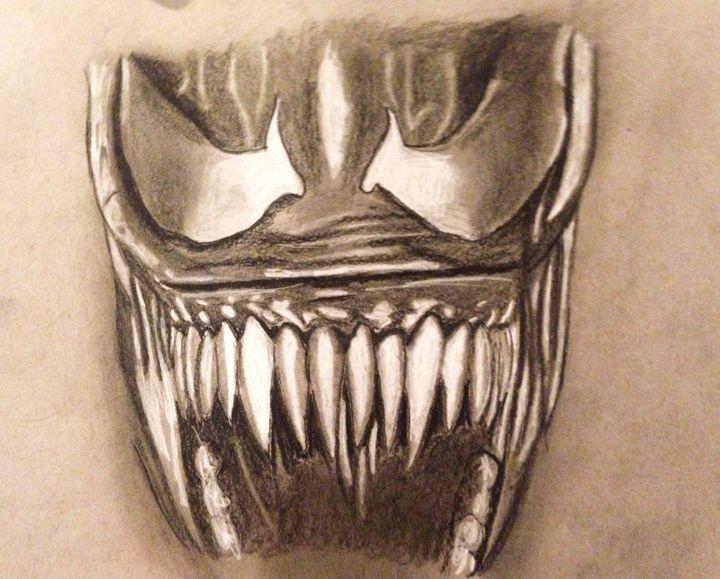 Venom - Donetta Jamieson
