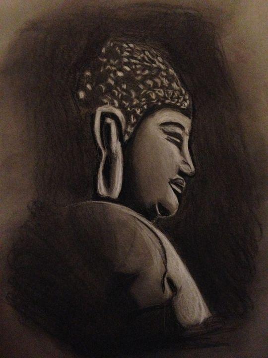 Buddha - Donetta Jamieson