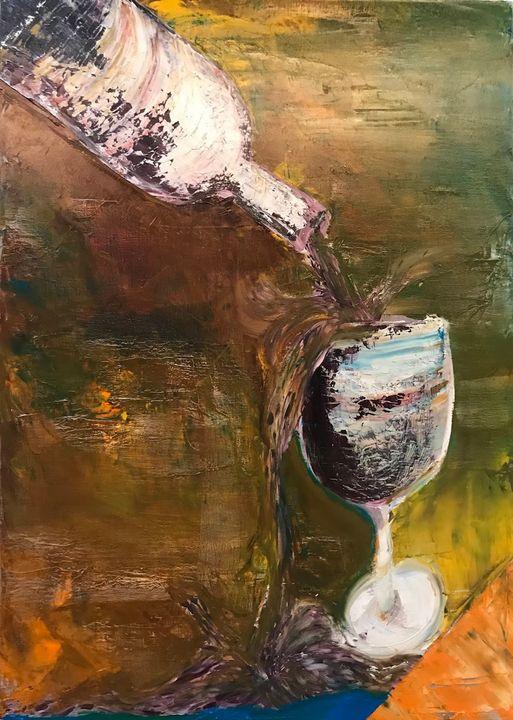 Full Glass - Ovidiu Muresan