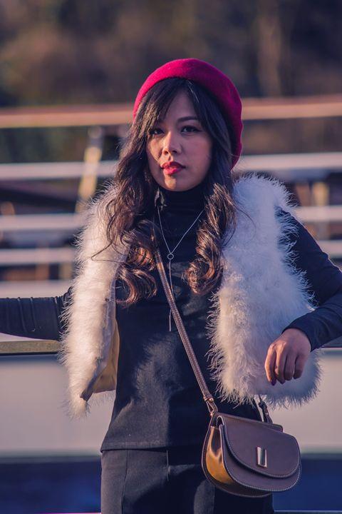 Fashion - Willcobain