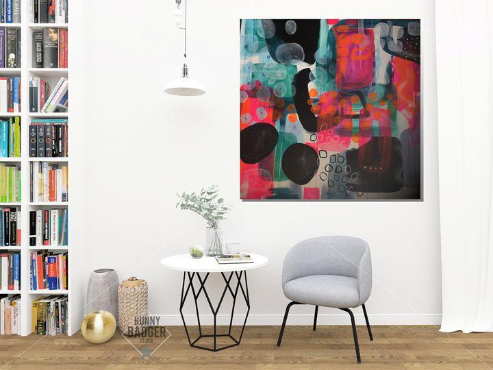 Spotlight 03 - artsy_interiors