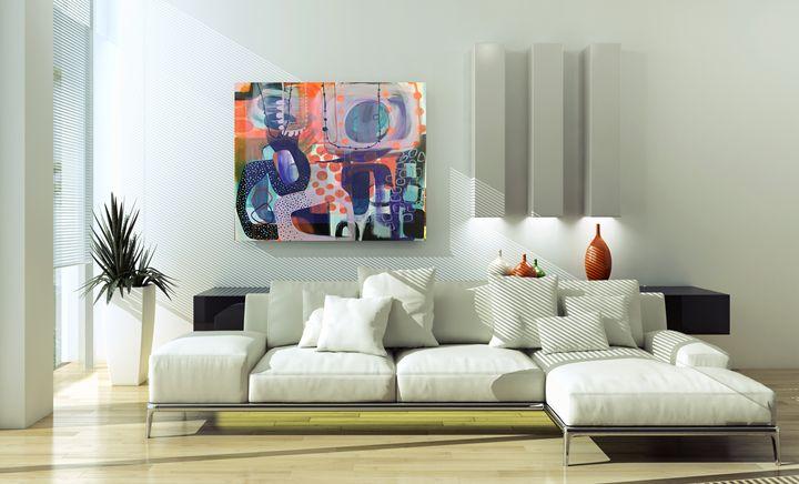 Spotlight 02 - artsy_interiors