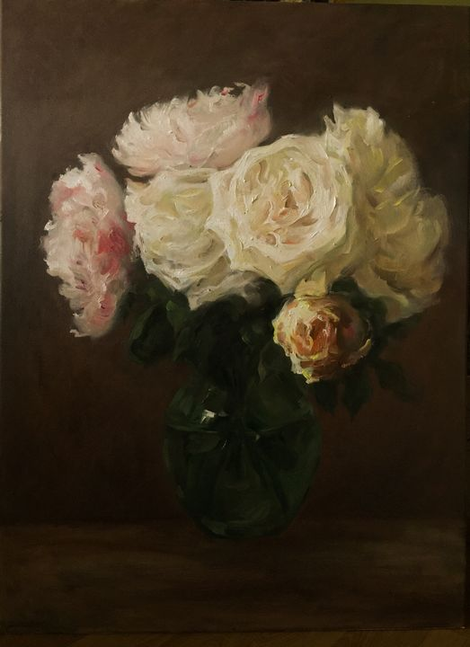 Roses - Huifineart