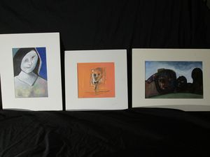 David goldstein collection signed
