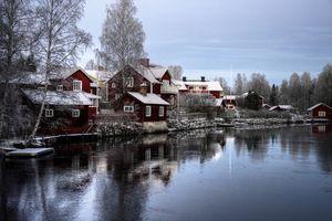 Christmas in Sweeden