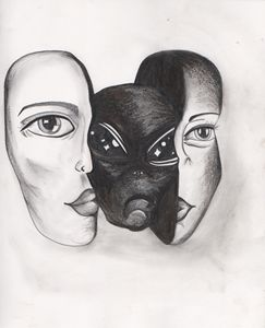 innerspace - 1derrful art