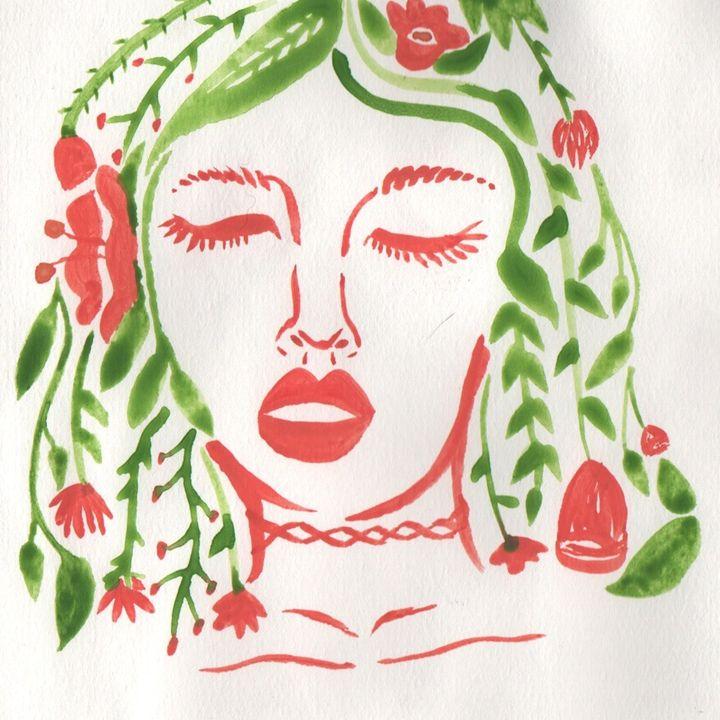 RoseMary - 1derrful art