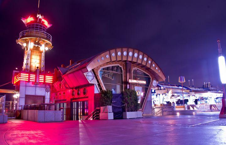 Future depot - Hanabi