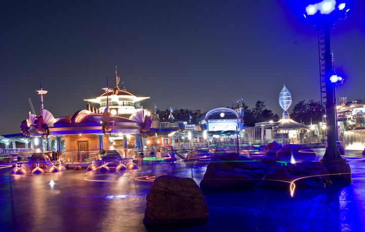 Lights of the Future - Hanabi