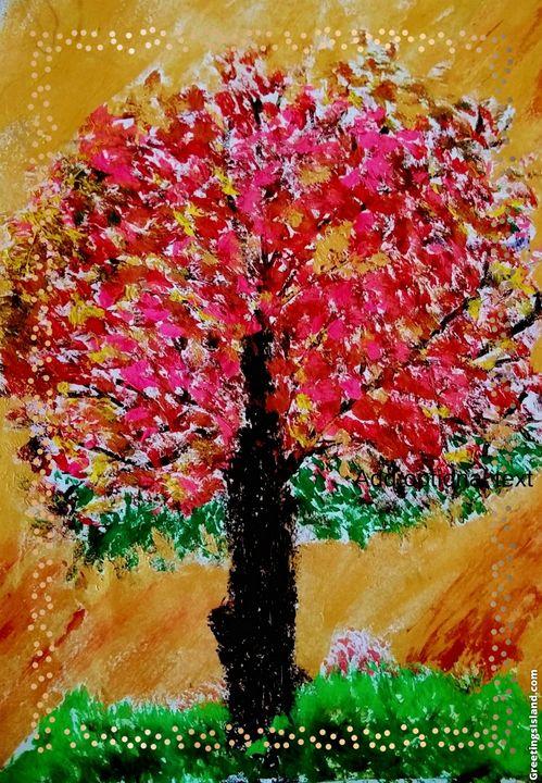 Delightful Memories - Sahruda's Art