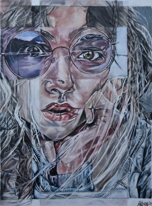 Modern Visionary - Althea