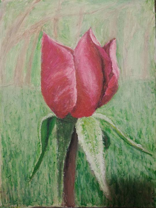 flower - H