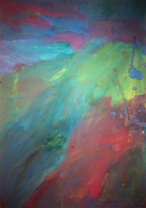 Relationship Bori S Art Paintings Prints Abstract