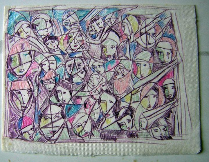 Tubingen experiment - Wilkens Hans Desiderio