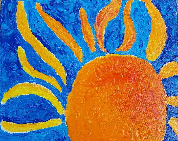 You Are My Sunshine - Melissa Brooks