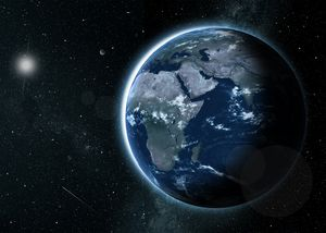 Other earth