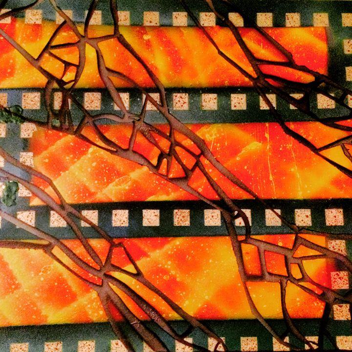Fire Film - Chris Eddy