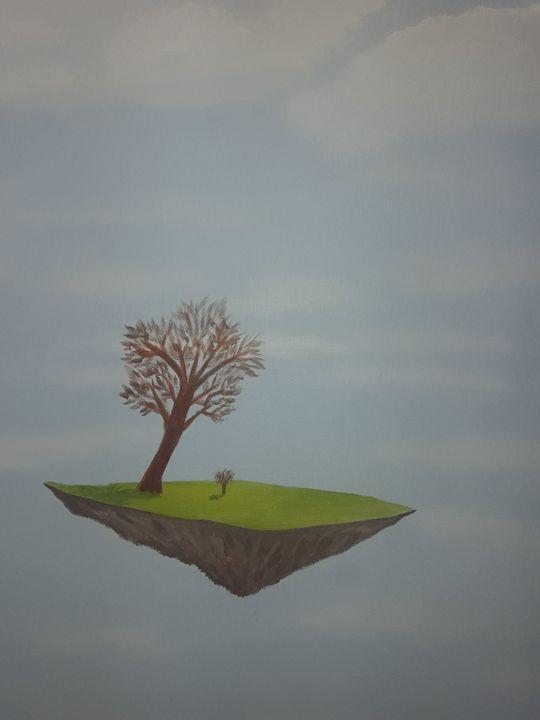 """I Am"" - Mentor - Kevin - Artist"