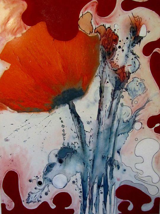 Sea Flower - mister jones