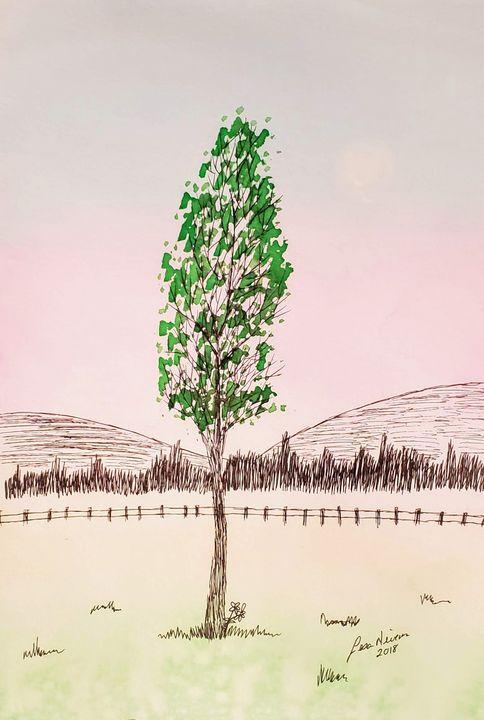 Spring-Summer - Lesa Nivens