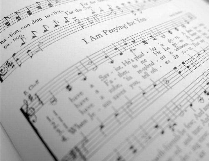 God's Music - Lesa Nivens