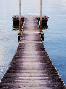 Dock Of Dreams