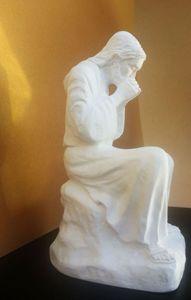 Jesus in a prayer