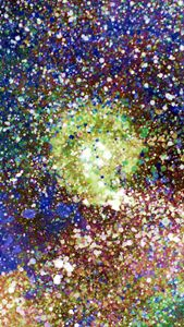 Cosmic event