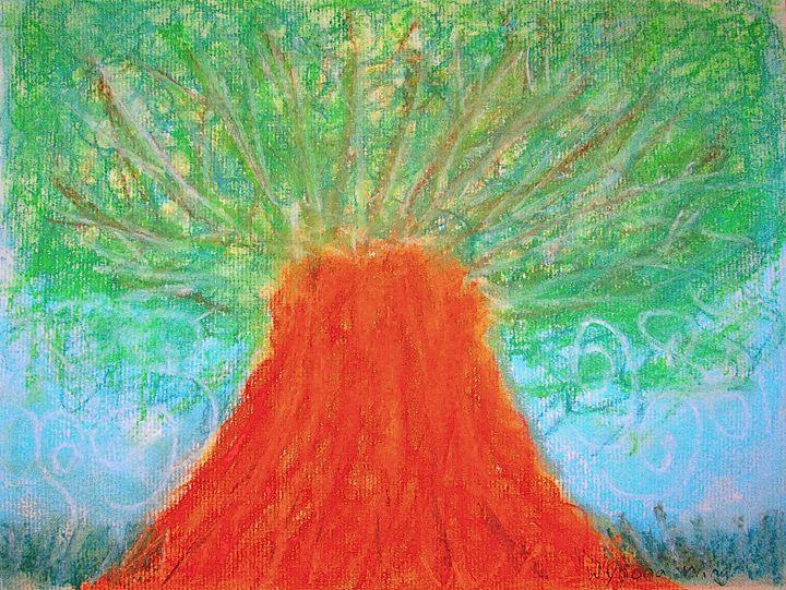 The Tree - Noni's Art