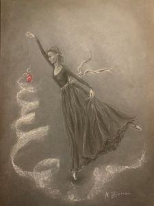Pa-Ballet #1.