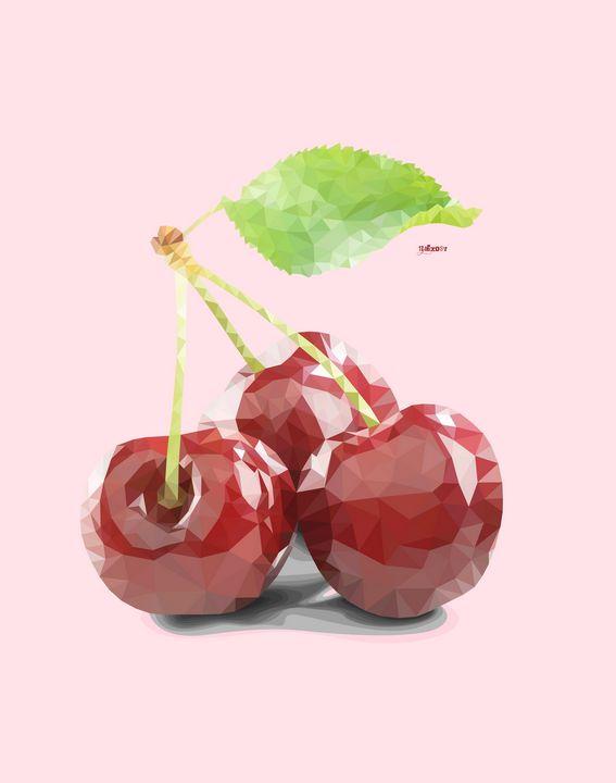 Cherry - Zelko Radic Bfvrp