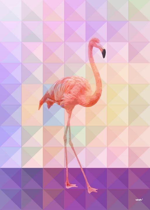 Flamingo - Zelko Radic Bfvrp