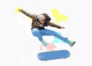 Skatering
