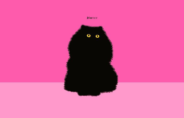 Persian Boo Boo - Zelko Radic Bfvrp